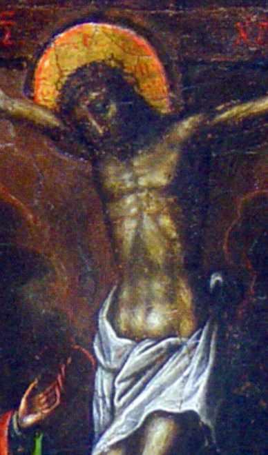 Тіло Христа
