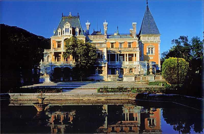 Палац Олександра 3