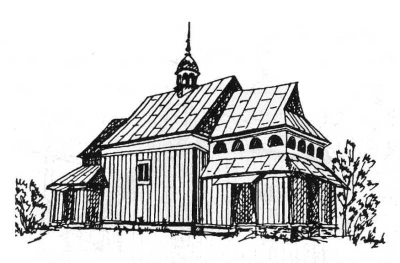 Церква св. Михаїла / Преображення