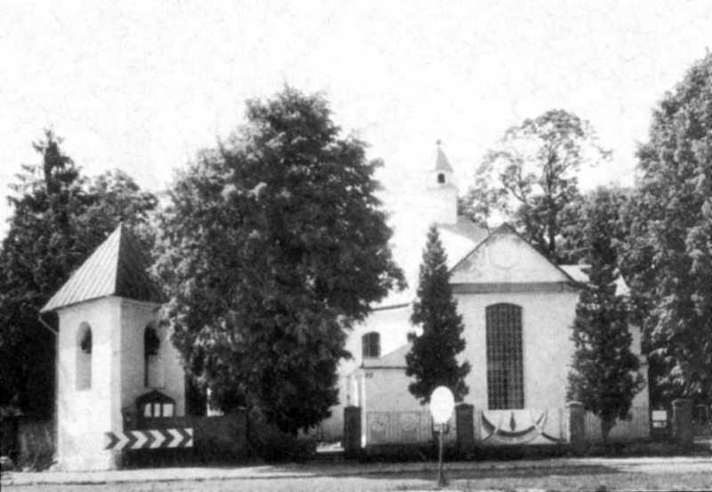 Церква Чуда св. Михаїла