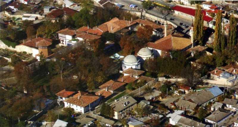 2012 р. Аерофотознімок з південного…