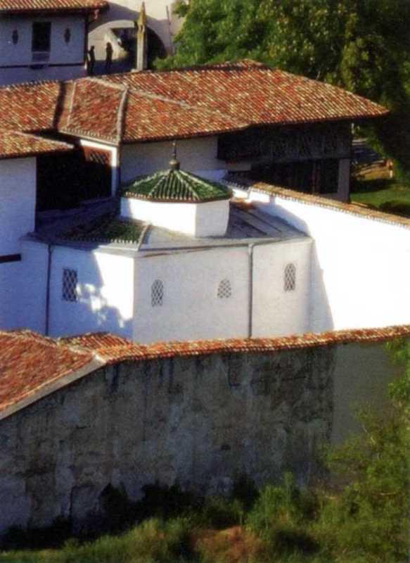 Мала палацова мечеть