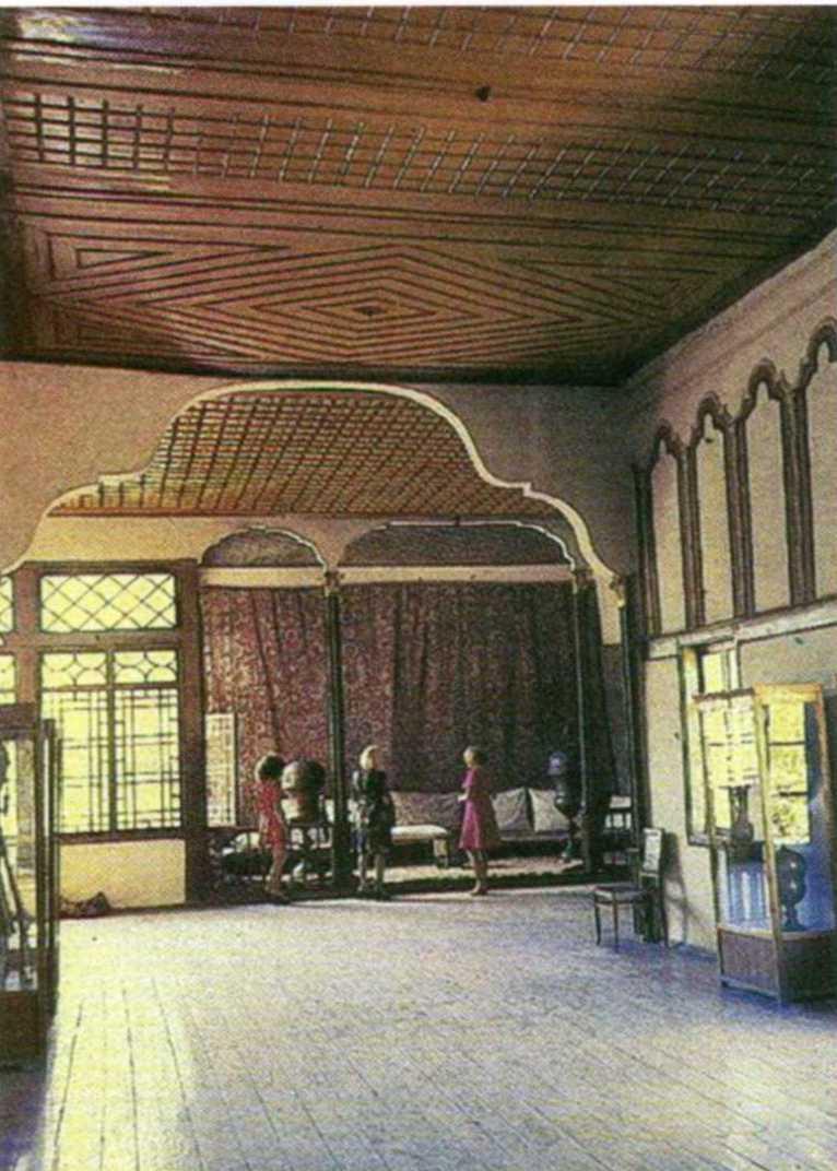 Посольський зал