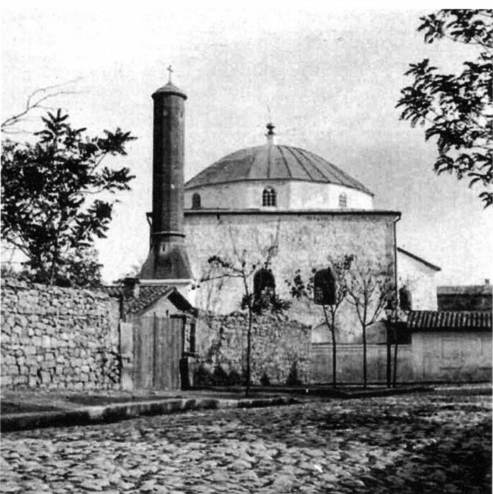 1905 р. Загальний вигляд