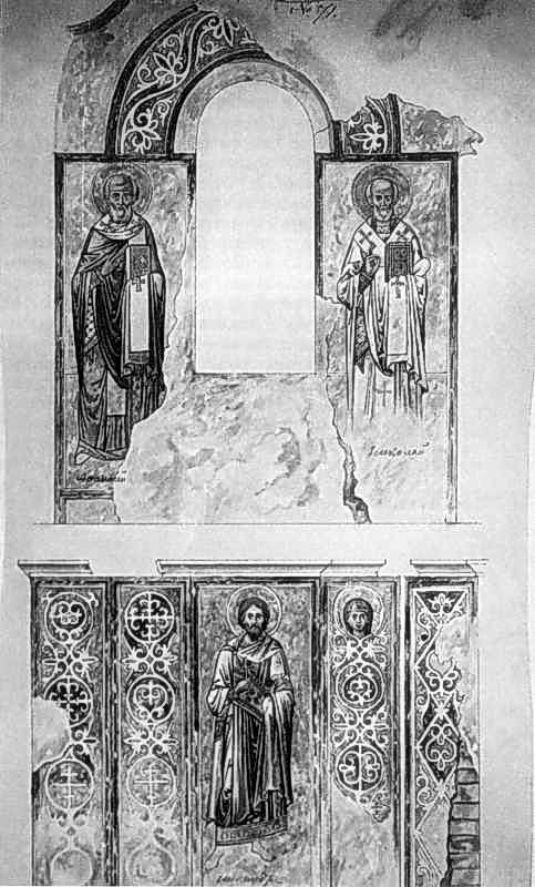 1845..1849 рр. Никандр, Миколай,…