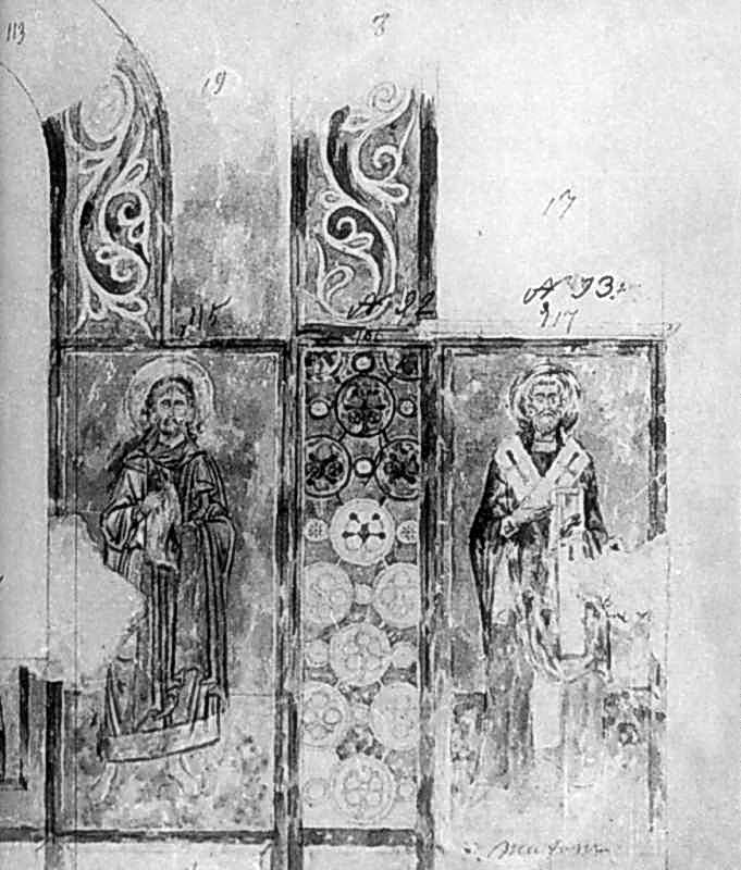 1845..1849 рр. Тихон, Мануїл