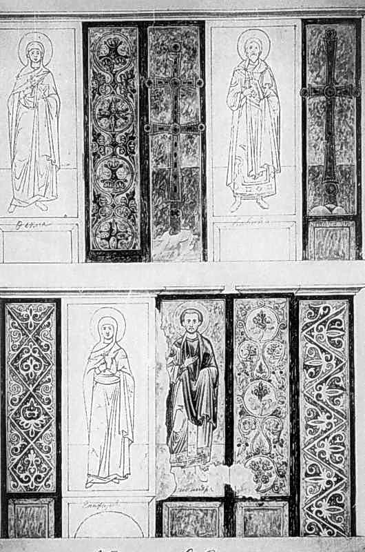 1845..1849 рр. Текля, Єпіфанія,…