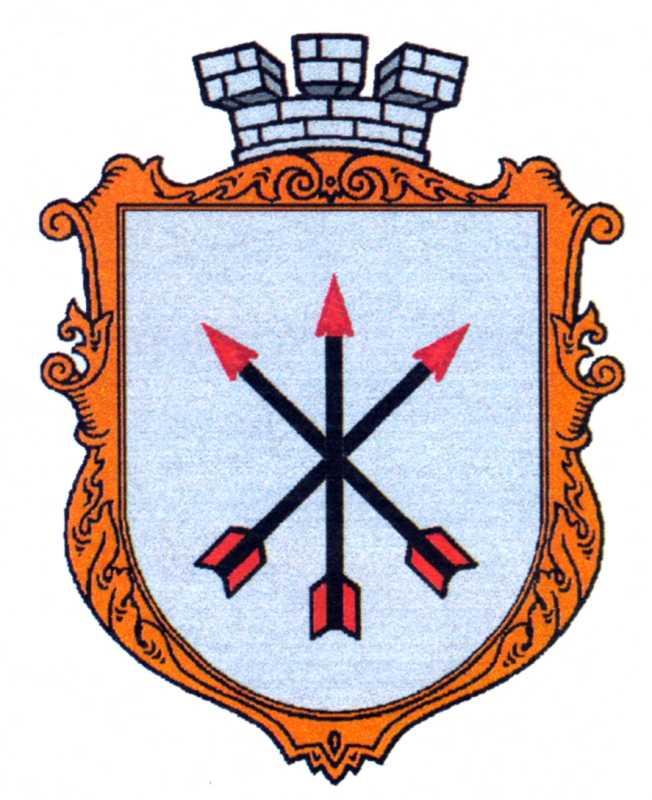 Сучасна реконструкція герба Чигирина