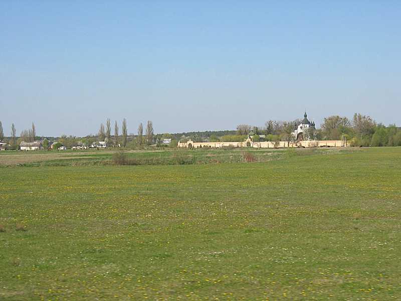 2007 р. Панорама із заходу