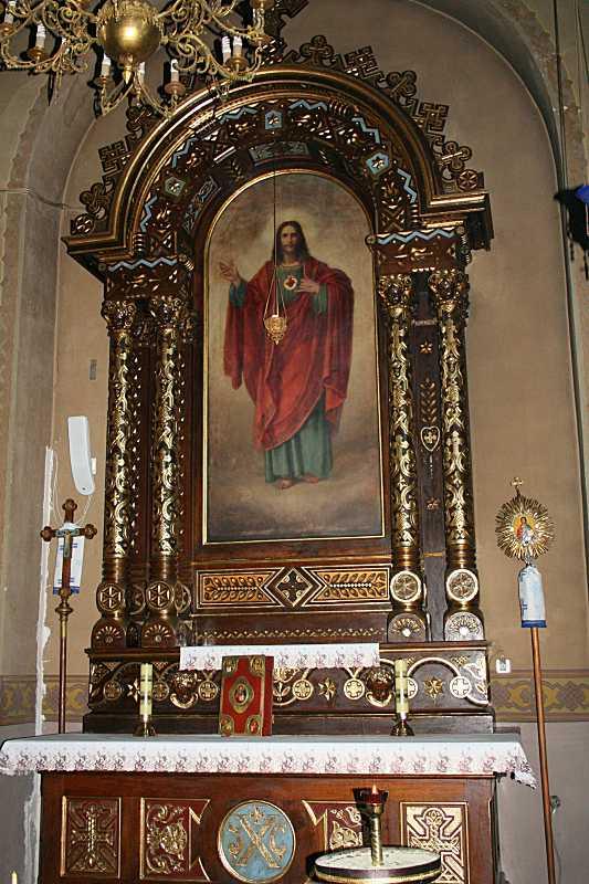 2017 р. Ікона Ісуса Христа