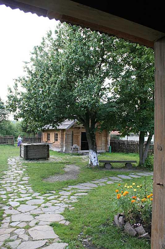 2006 р. Криниця і кузня