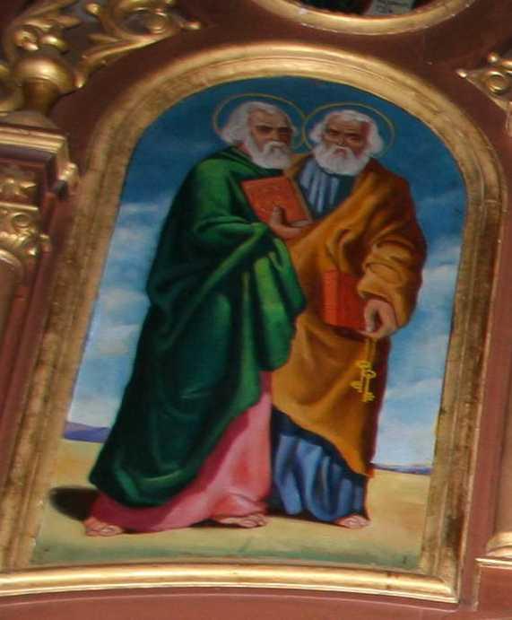 Апостоли 5 – 6