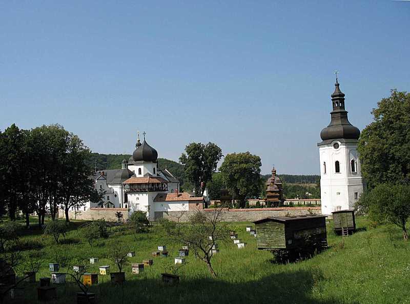 Монастир св. Миколи