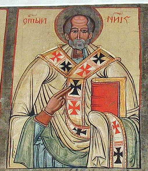Св. Микола