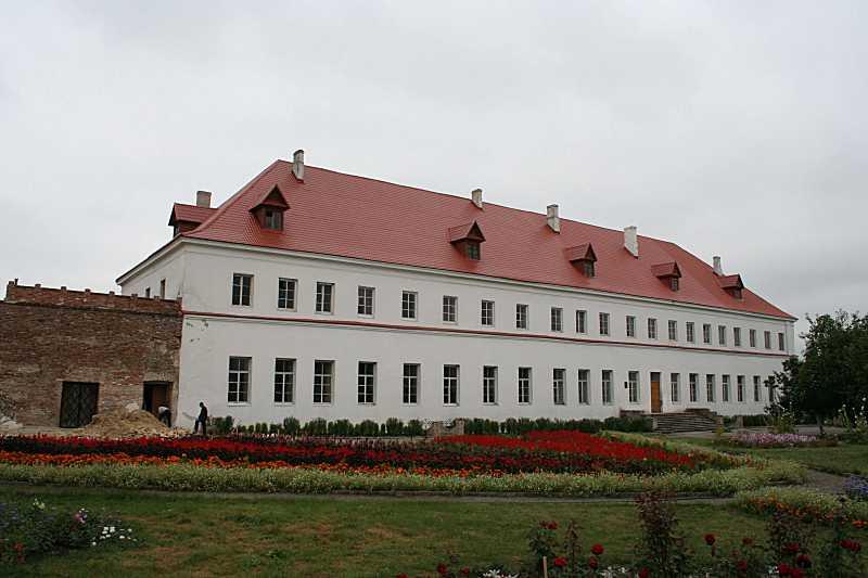 Північний палац (Любомирських)