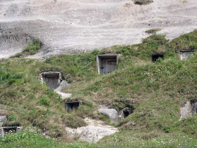 2006 р. Отвори в скелях (2)