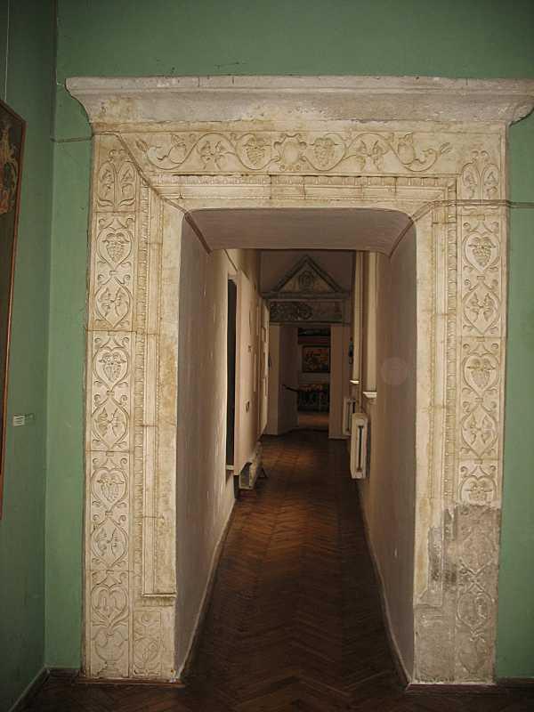 Інтер'єр коридора