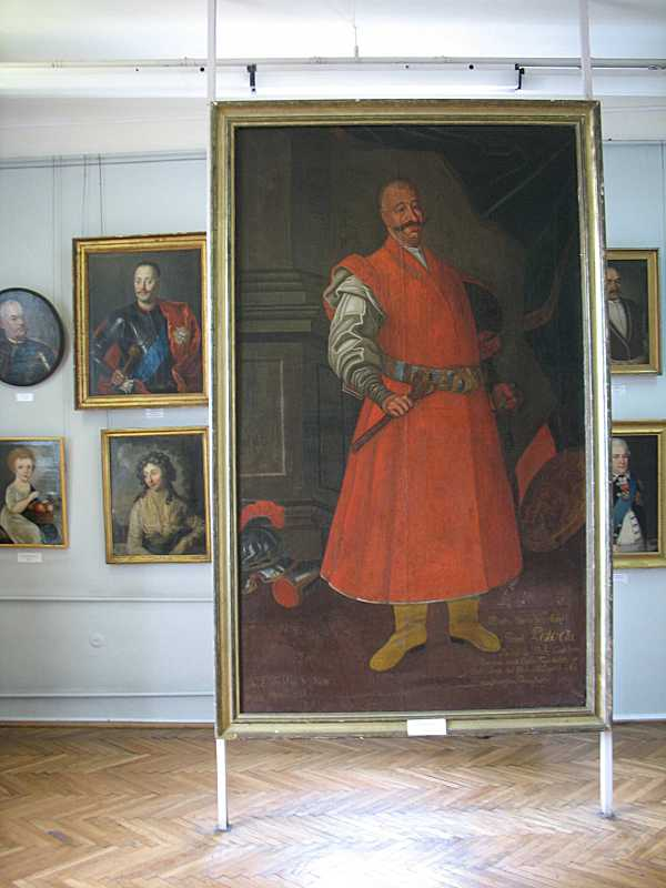 Портрет Миколая Василя Потоцького