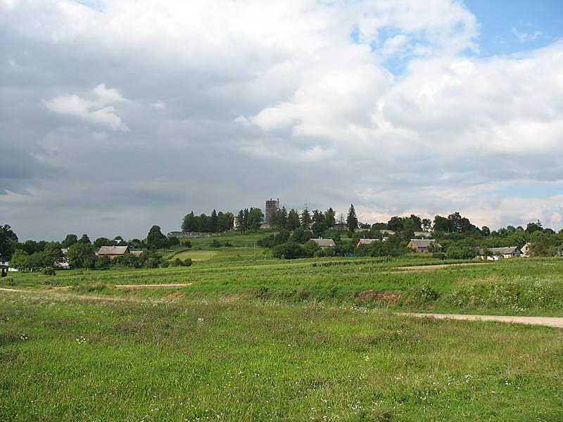 2011 р. Загальний вигляд із заходу