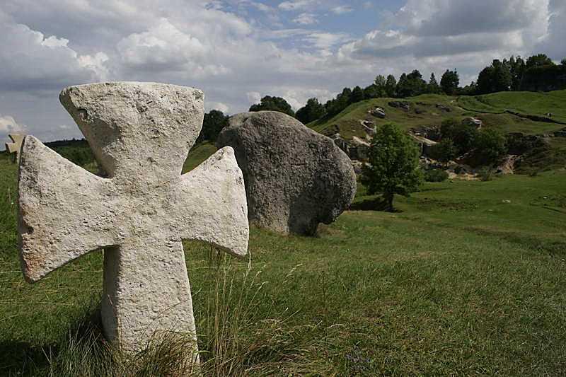 2011 р. Мальтійський хрест (5)