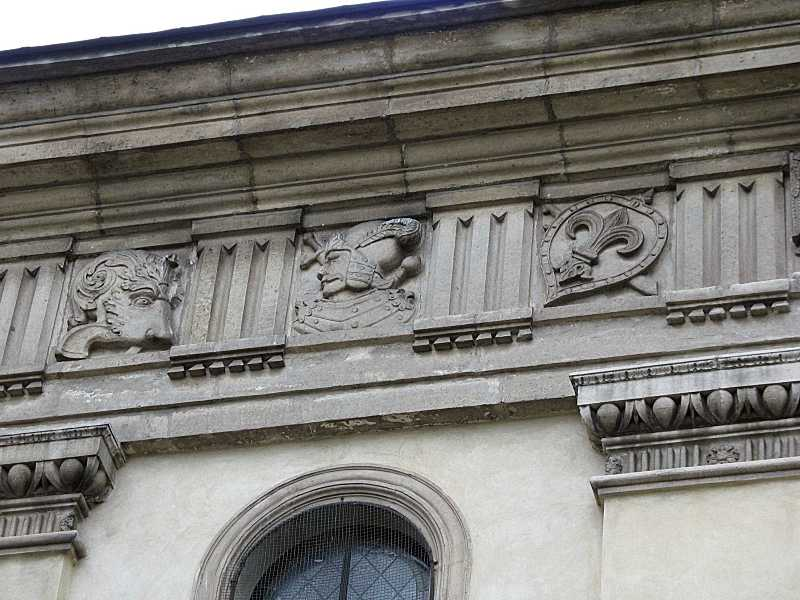 2006 р. Фрагмент фризу