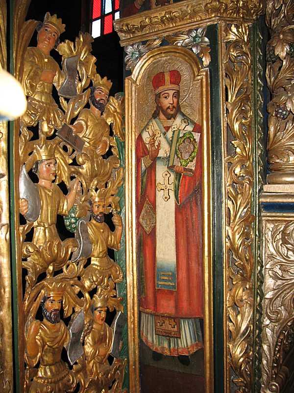 2007 р. Ікона митрополита (2)