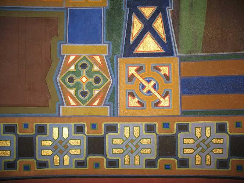Орнаментальні хрести