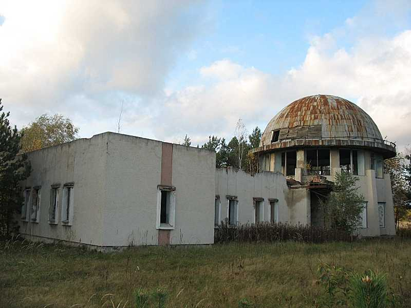 Музей П. Нестерова