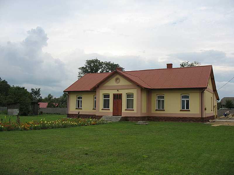 2008 р. Плебанія