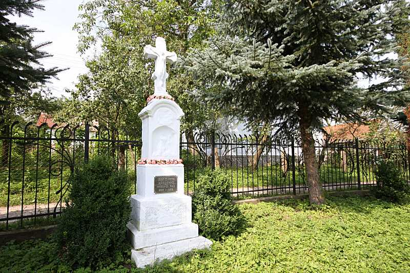 Пам'ятний хрест 1000-ліття хрещення Русі