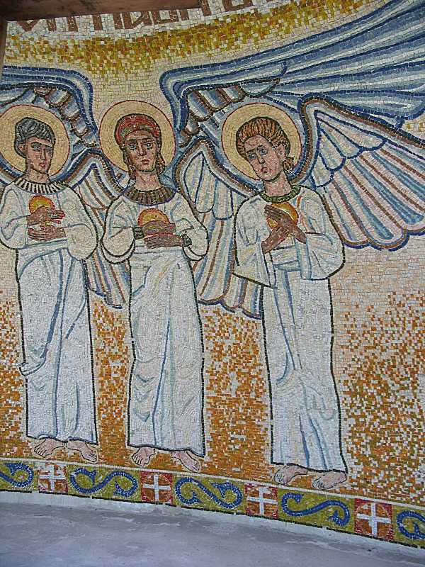 2007 р. Права група ангелів
