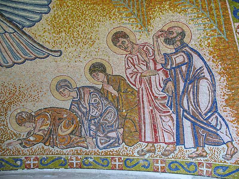 2007 р. Права частина мозаїчної…