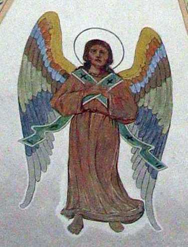 Ангел 8