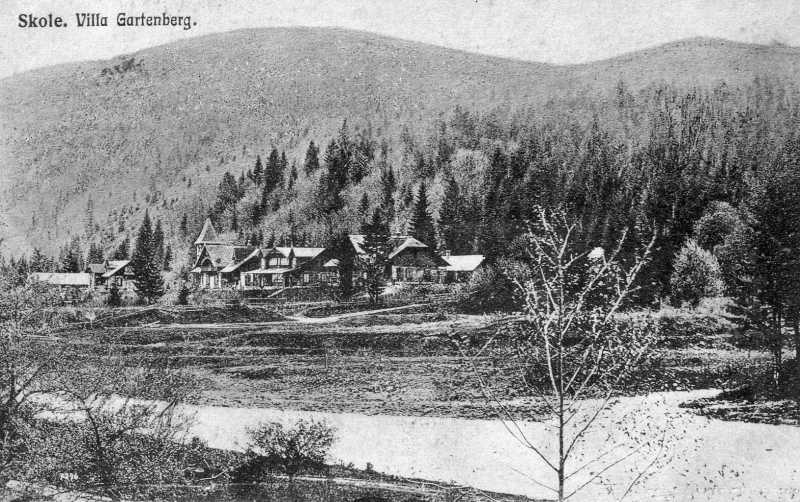 1930-і рр. Загальний вигляд