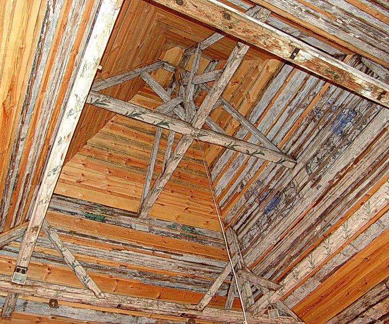 [2004 р.] Інтер'єр верху після ремонту…
