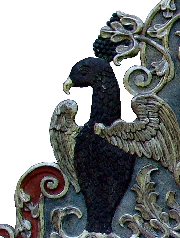 Лівий орел