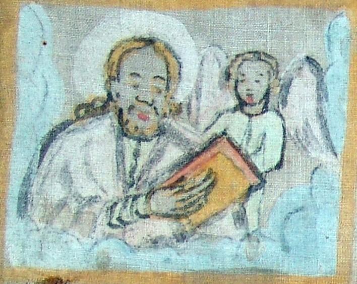 Євангеліст Матфій