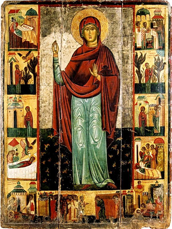 Св.Параскева