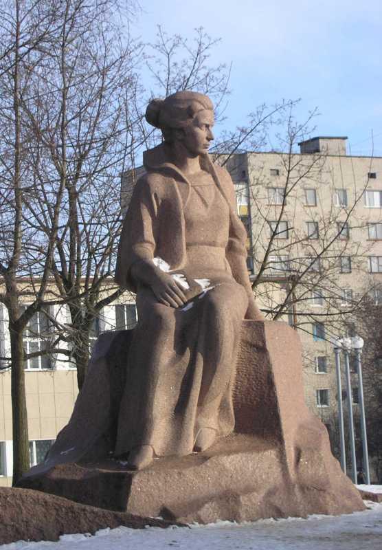 Новоград-Волинський м