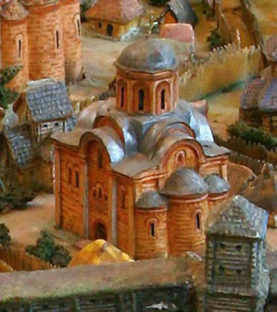 Собор Андріївського Янчина монастиря