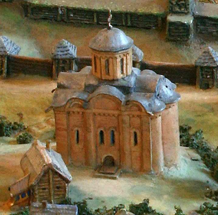 Церква св.Петра