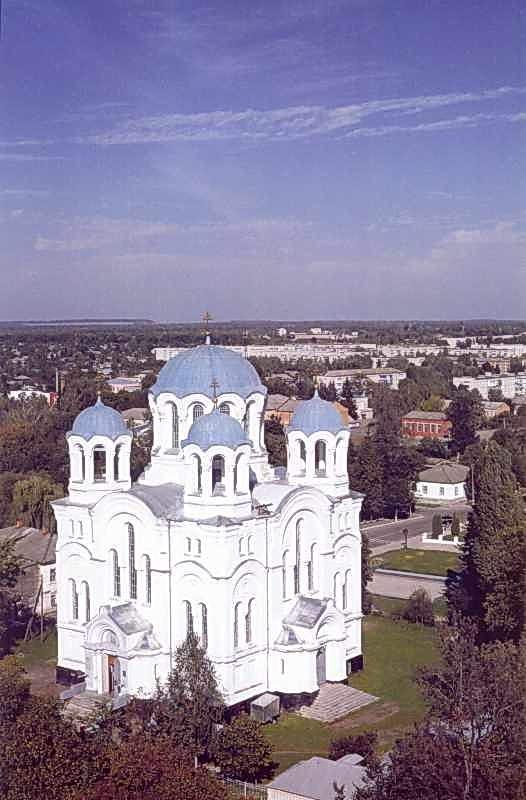 Собор св.Анастасії