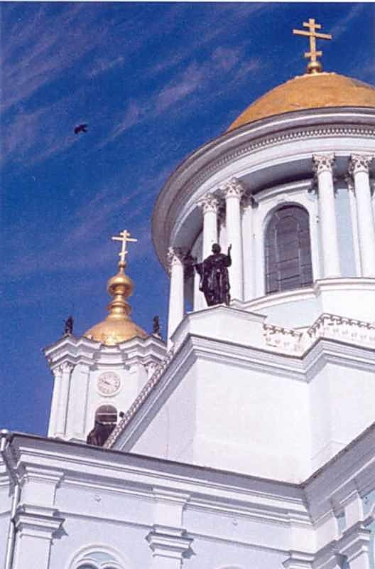 2006 р. Фрагмент купола