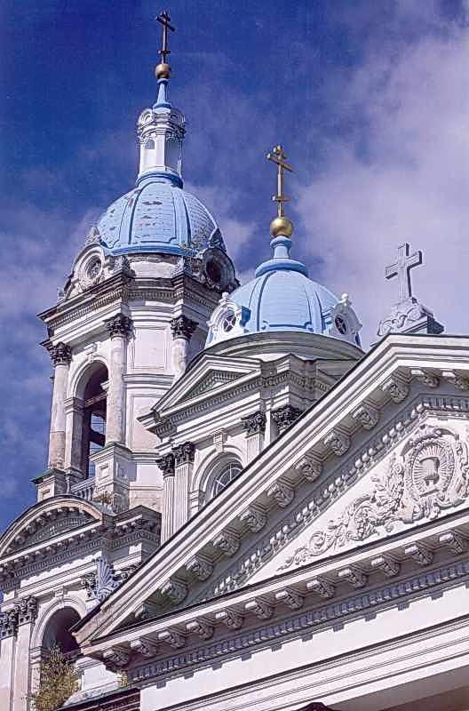 2006 р. Фрагмент фасаду. Вигляд з…