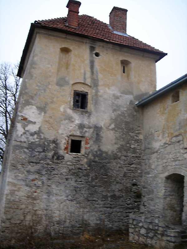 2006 р. Башта