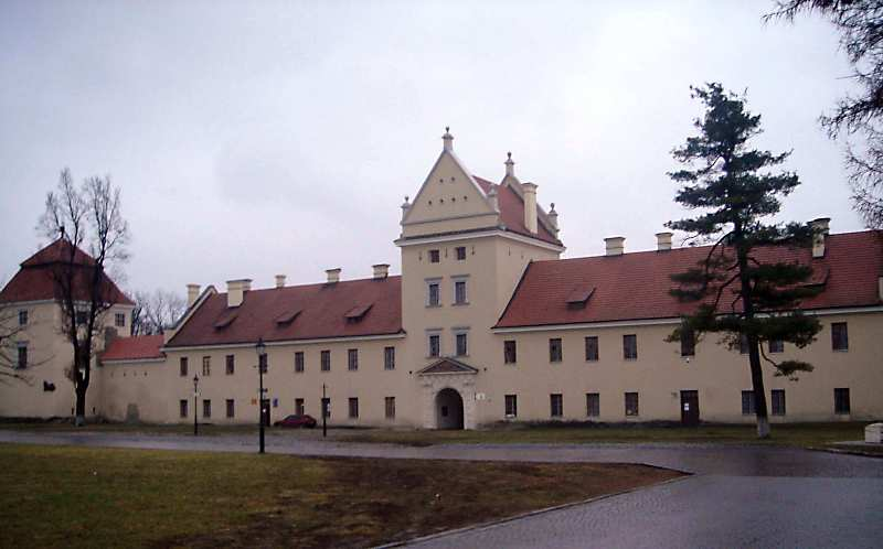 Замок (№ 2)
