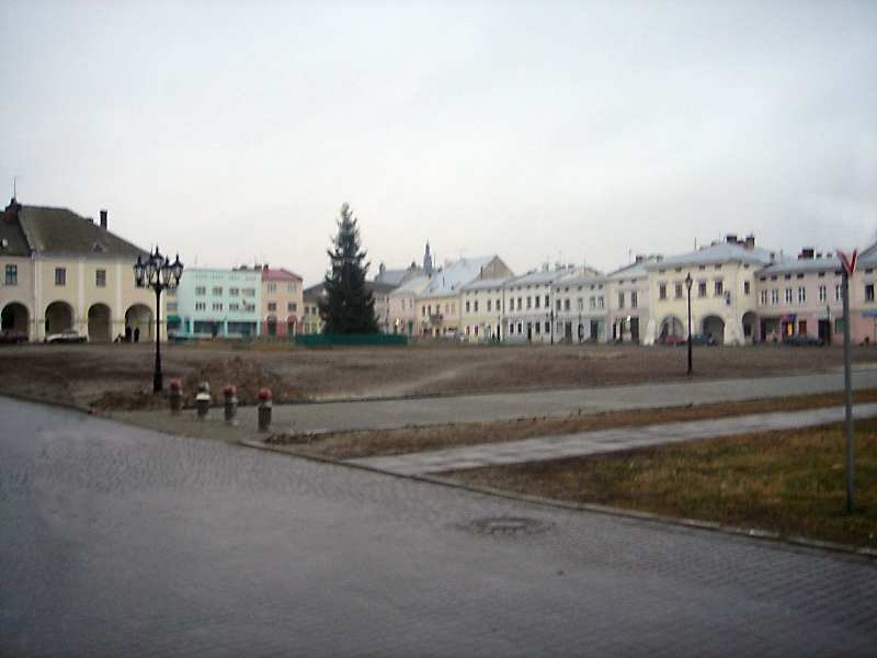 2006 р. Східний кут площі