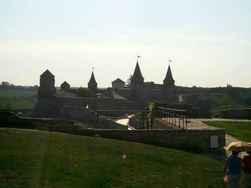 2007 р. Загальний вигляд зі сходу