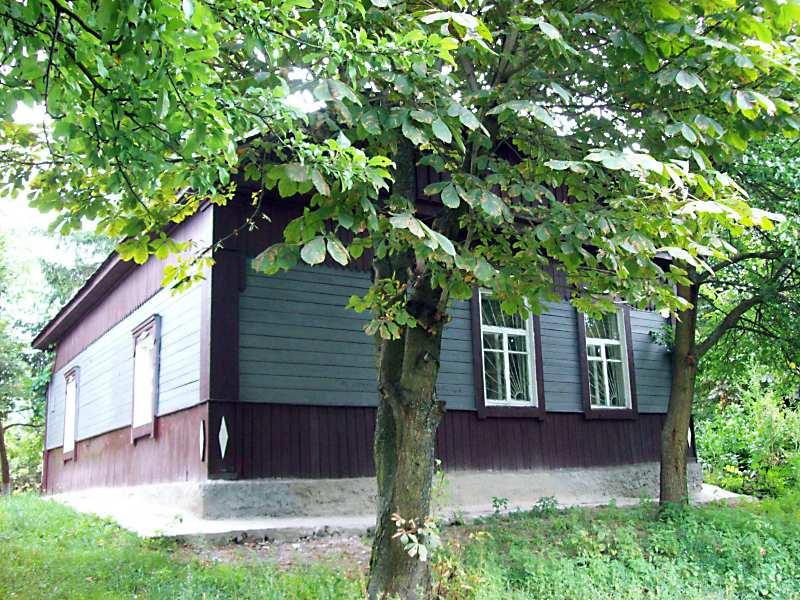 2008 р. Загальний вигляд будинку
