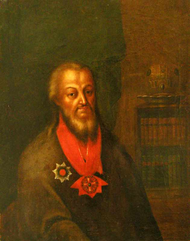 Іван Леванда (1736 – 1814)